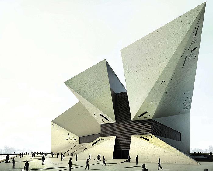 Starh Stanislavov Architects Architecture Competition
